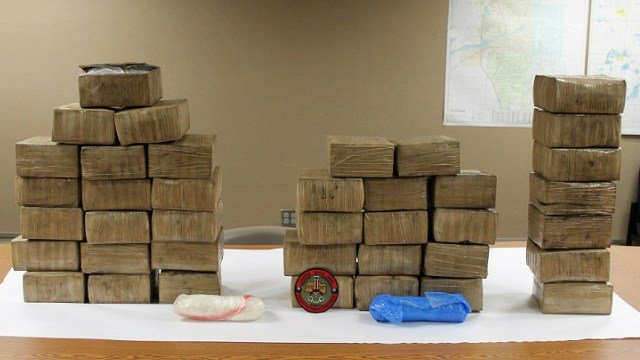 Photo Courtesy: Cannon River Drug and Violent Offender Task Force (CRDVOTF)