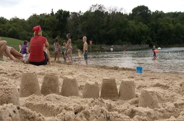 Foster Arend Beach